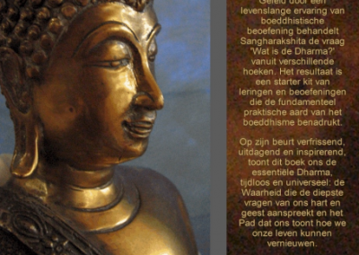 Wat is de Dharma