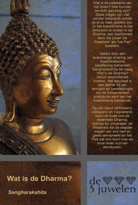 Wat is de Dharma